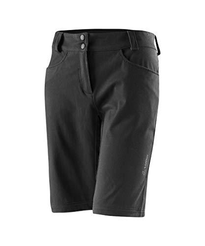 LÖFFLER Bike Jeans Shorts Damen - 22443 - Damen Bikehose