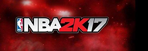 NBA 2K17: 75,000 VC - PS4 [Digital Code]