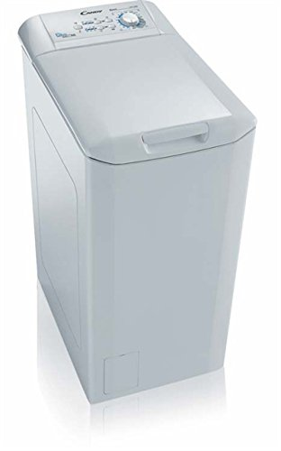 Candy CTF 1006 Freistehend Frontlader 6kg 1000RPM A+ Weiß Waschmaschine