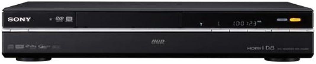 Sony RDR-HXD890B Lecteur / enregistreur DVD disque dur 160 Go tuner TNT HDMI -noir