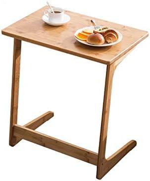 Saladplates-LXM Bamboo Side Table Popular Regular discount standard Living T End Room Coffee