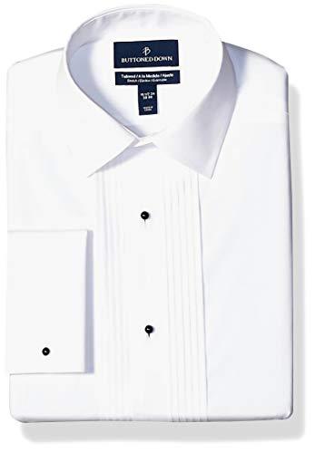 Amazon Brand - Buttoned Down Men
