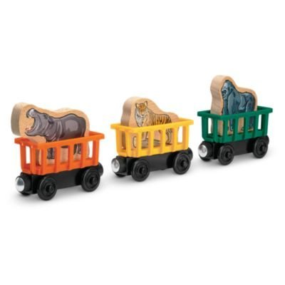 Thomas & Friends Wooden Railway Percy and the Little Goat Accessory Pack