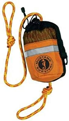 Mustang 75 Rescue Throw Bag