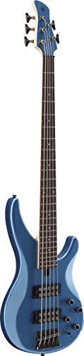 Yamaha TRBX305 Factory Blue 5-string bass