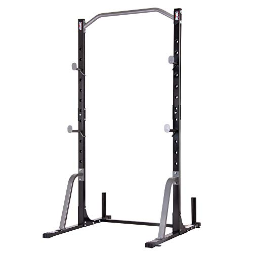 Body Champ Power Rack System PBC530