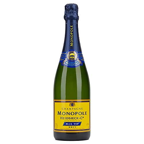 Champagne Heidsieck & Co. Monopole Blue Top Brut (1 x 0.75 l)
