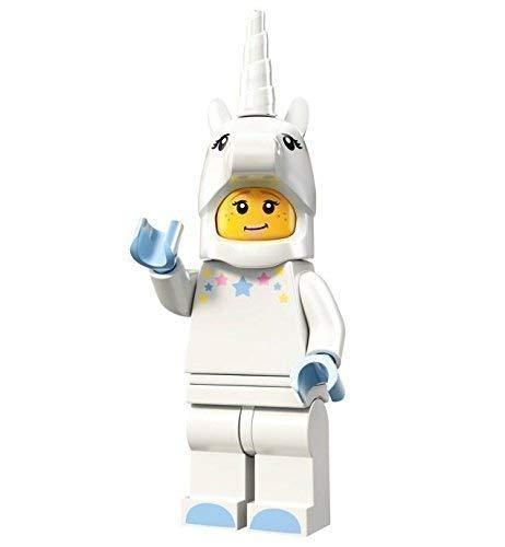 LEGO Minifiguren - Serie 13 - 71008 - Lego Series 13 Einhorn Mädchen