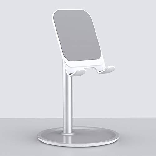 General Tablet teléfono móvil de la oficina de apoyo para el iPhone Samsung de escritorio de la computadora de soporte de la mesa del teléfono móvil estante de soporte