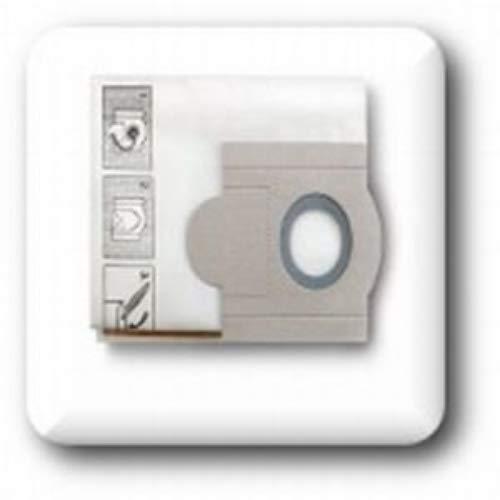 FEIN 31322757016 trommelstofzuiger stofzak stofzuiger accessoires/toevoeging - stofzuiger accessoires & accessoires (trommelvacuüm, stofzak, wit, 25 l)