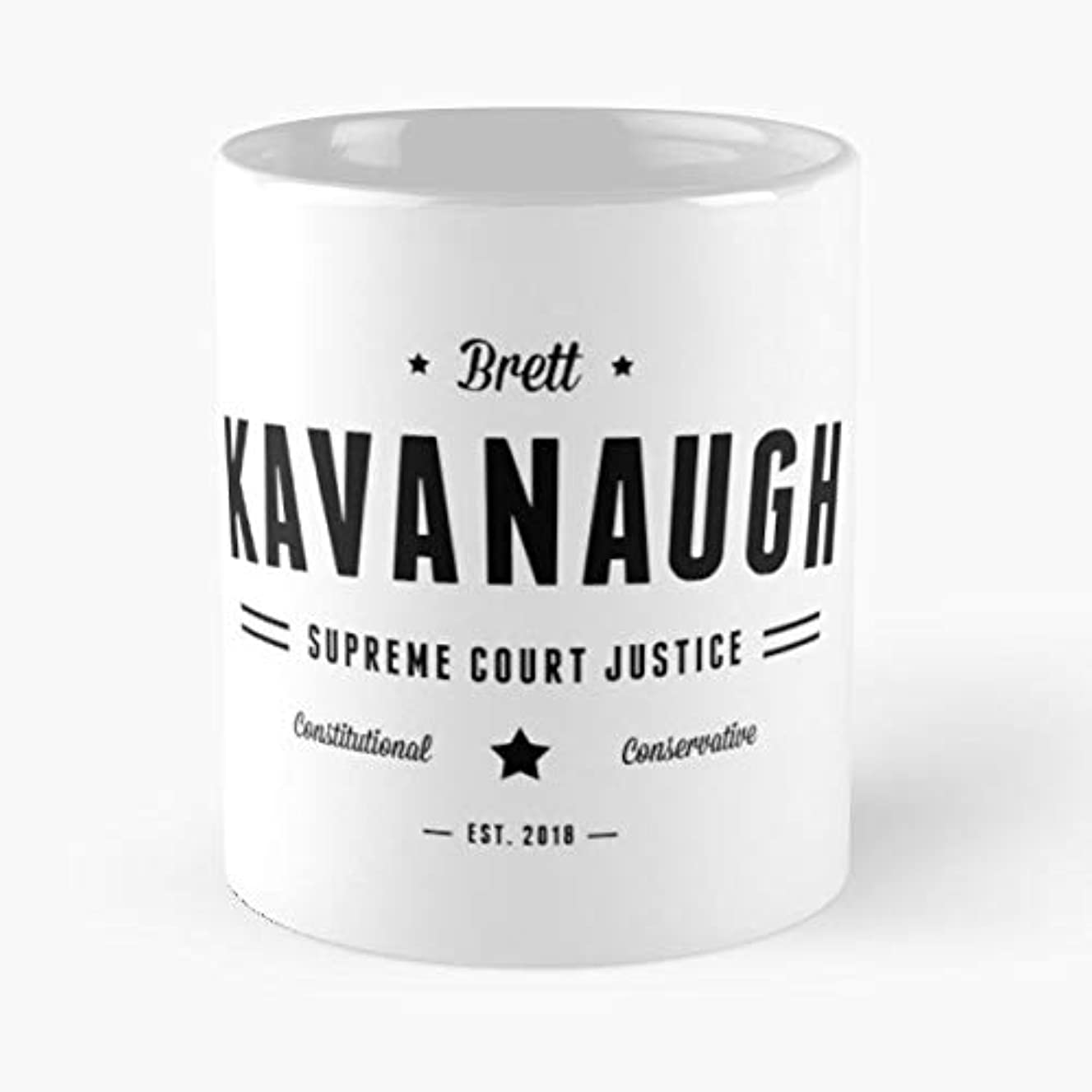 Kavanaugh Supreme Court Brett Kavanaugh Coffee Mugs Best Gift
