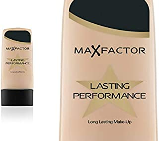 Max Factor Lasting Performance Foundation 35ml 040 Light Ivory