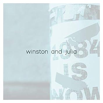 Winston and Julia