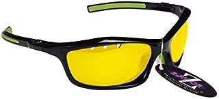 Gafas de sol para la nieve RayZor, 100 % protección UV400, con ventilación, cómodas y resistentes, antideslumbramiento, para esquís, moto de nieve y snowboard
