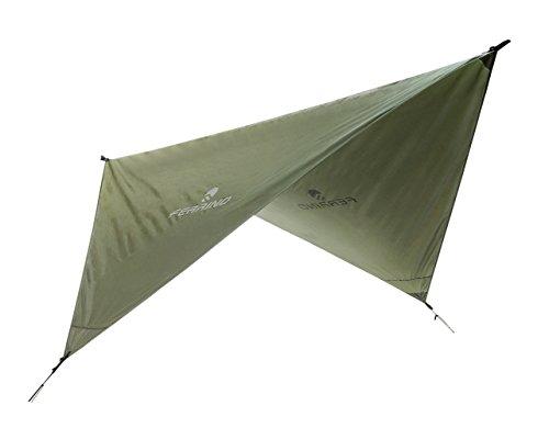 Ferrino Rain Tarp sovratelo de Protection, Vert, M