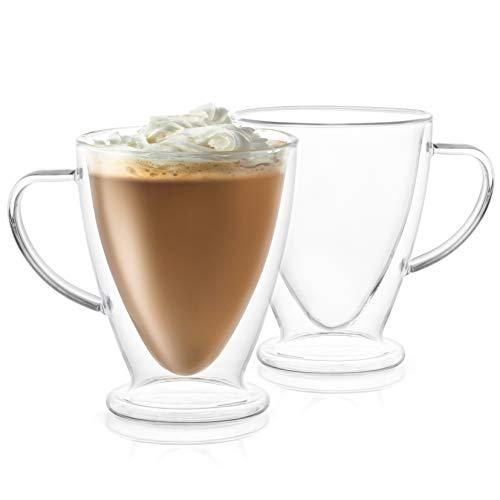 La mejor comparación de Vasos para café irlandés disponible en línea para comprar. 4