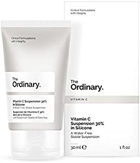 The Ordinary' Vitamin C Suspension 30% in Silicone 30ml