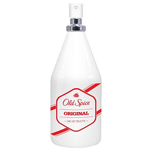 Procter & Gamble Old spice original eau de toilette 100ml