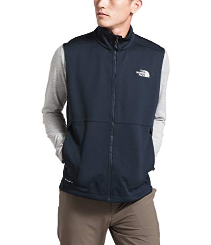 The North Face Men's Apex Canyonwall Vest, Urban Navy, Size XL
