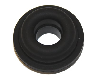 Inline Tube (C-7-7) Rubber Steering Shaft Swivel Boot Compatible with 1964-77 GM A-Body Chevelle, GTO, 442, Skylark, Cutlass and GS