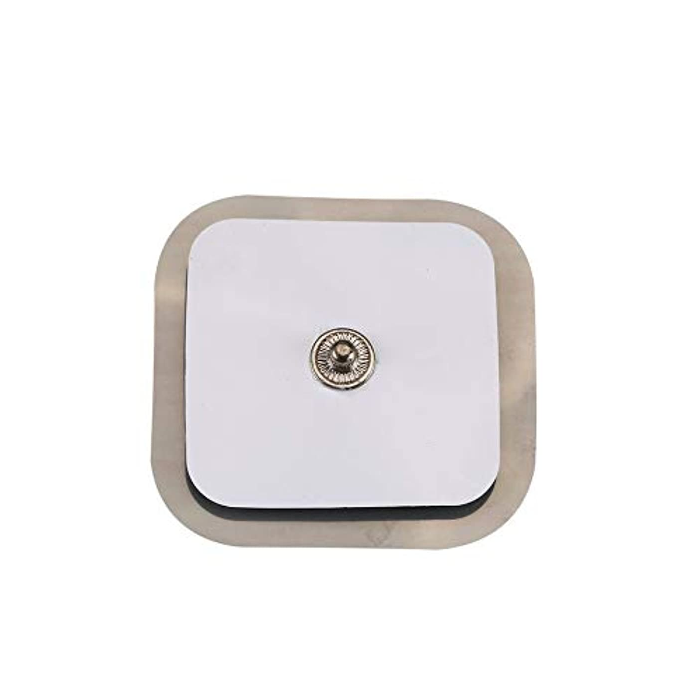満足できる振動する愛情1ペアコンタクトパッド遠赤外線EMS美容機ボディ減量マシン