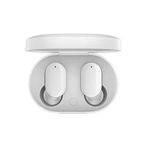 Fone de Ouvido Intrauricular Xiaomi Redmi AirDots 3 - Bluetooth 5.2 - LANÇAMENTO (Branco)