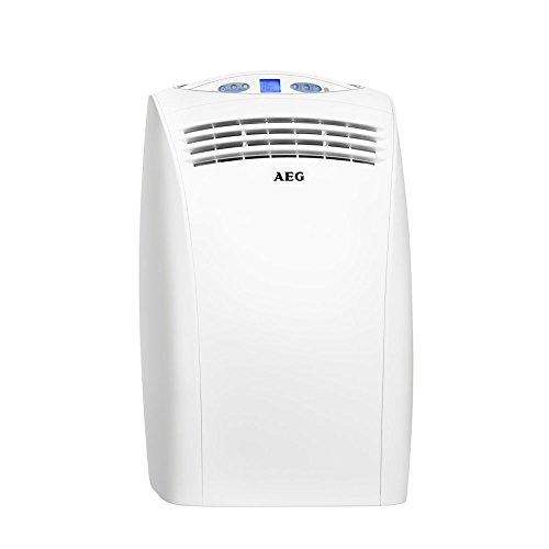 AEG Mobile Clima compatto 3in 1condizionatore d' aria di raffreddamento, deumidificazione, ventilazione