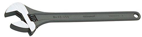 """Preisvergleich Produktbild GEDORE 62 P Einmaulschlüssel verstellbar 18"""""""