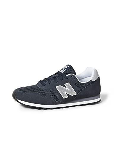 New Balance 373 Core, Zapatillas Hombre, Navy