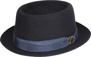 カンゴール ハット 帽子 メンズ Kross Porkpie K5007HT Atlantis