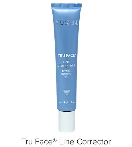 NU Skin Ageloc Tru Face Line Corrector