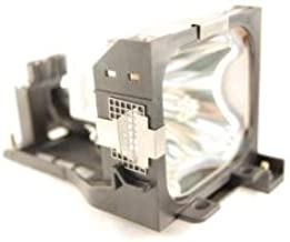 Mitsubishi XL30U Projector lamp Replacement Bulb with housing Replacement lamp