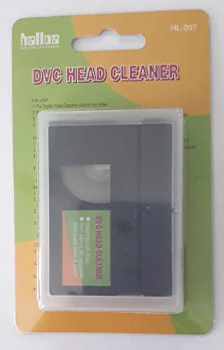 Cinta limpiadora Mini DV videocámara