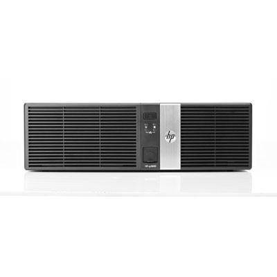 HP rp5800 Core i3 2120 2x2GB 80GB SSD W7PRO 3J Gar. (DE)
