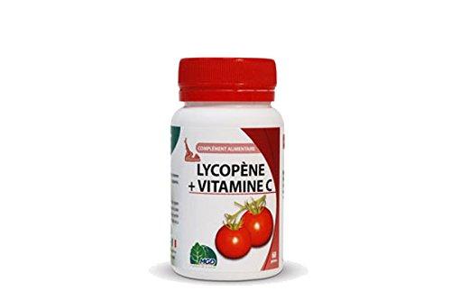 MGD Nature 1LYC Lycopeno + vitamina C suplemento alimenticio