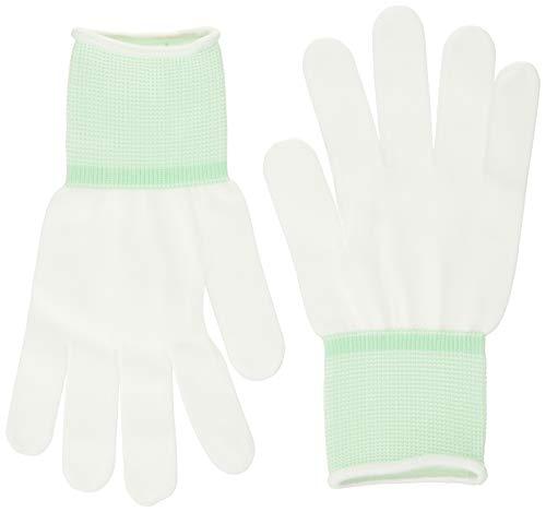 アズワン アズピュアインナー手袋(オーバーロックタイプ)M /2-2142-03