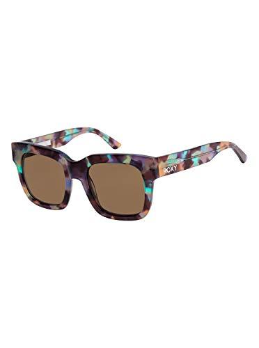 Roxy Nagara - Sunglasses for Women - Sonnenbrille - Frauen - ONE SIZE - Rot
