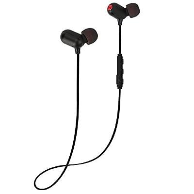 Bluetooth Earphones, ZENBRE E6 Bluetooth 4.1 St...