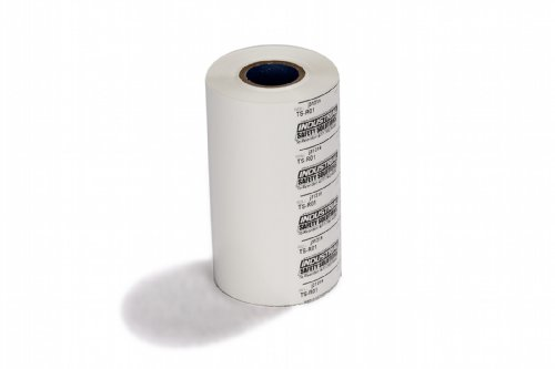 Premium White Ribbon (Ink), for SafetyPro, LabelTac, VnM, DuraLabel and Others, 4.3