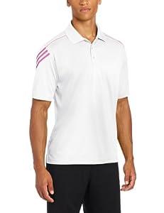 adidas Golf Men's Climacool 3-Stripe...