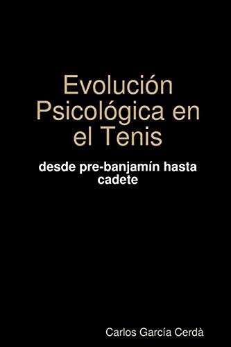 Evolución Psicológica en el tenis