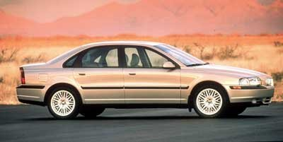 Amazon Com 1999 Volvo S80 Reviews Images And Specs Vehicles