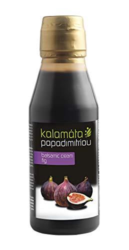 Balsamico Creme Feige 250 ml Griechenland ARISTOS (1)