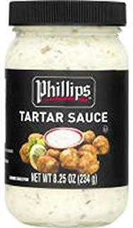 Phillips Seafood Restaurants Famous Tartar Sauce