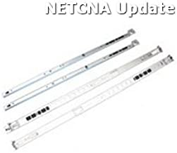 533877-001 Proliant DL360 G6 G7 Rail Kit Compatible Product by NETCNA