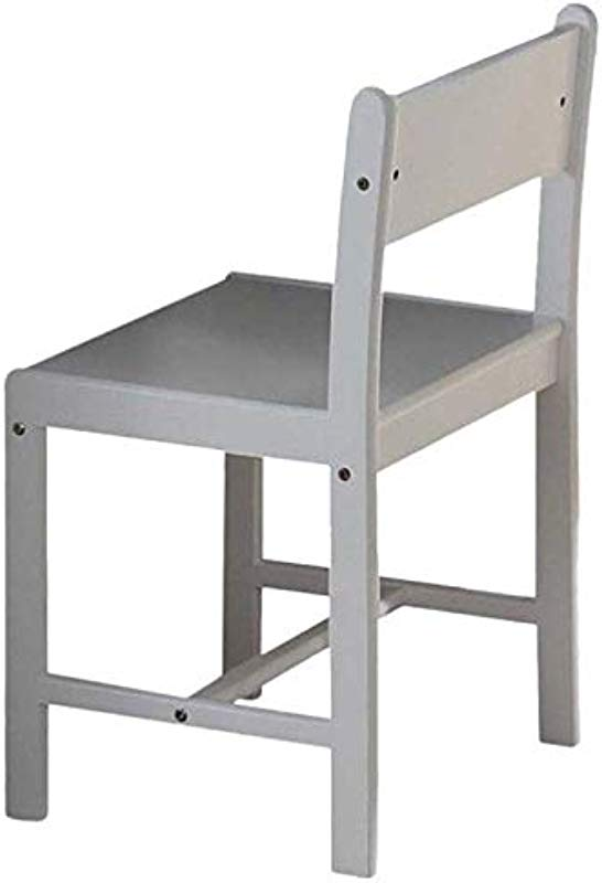 Rosebery Kids Chair In White