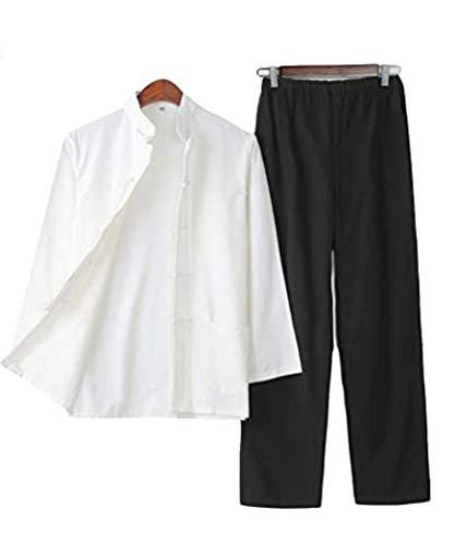 zyl Kampfsportanzug Tai Chi Uniform...