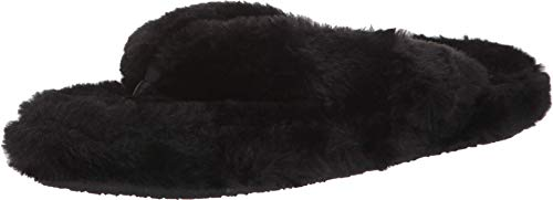 Cobian Women's Bliss Black Slipper, 7