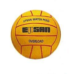 MuMa Waterpolo Overload Wasserball für Herren, 800 g