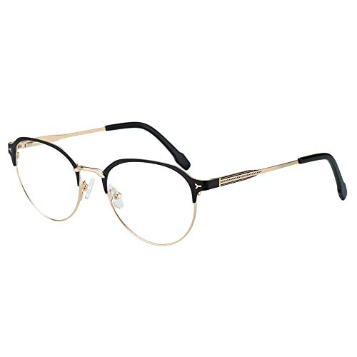 Mannen vrouwen verkleurde leesbril, zonnebril, zonnebril, zonnebril, zonnebril, zonnebril, zonnebril, anti-vermoeidheid, van hars, HD, retro, metaal, leesbril, volledig frame